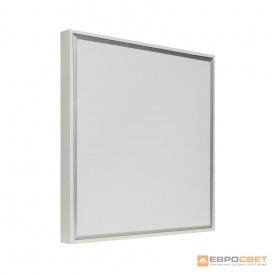 Накладная светодиодная панель PANEL-B2B 6400 K 36 Вт 220-240 В 605х605х50 мм комплект с рамкой