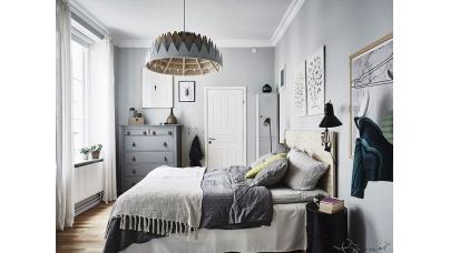 Дизайн спальни. Стили спальных комнат