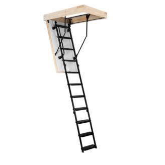 Чердачная лестница Oman EXTRA SOLID