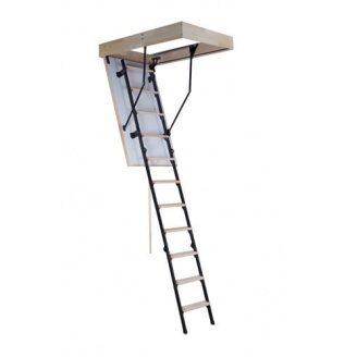 Чердачная лестница Oman STALLUX TERMO