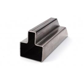 Т-профиль для ворот металлический