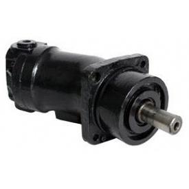 Гідромотор аксіально-поршневий нерегульований НТЦ Редуктор 210.12 26 л/хв