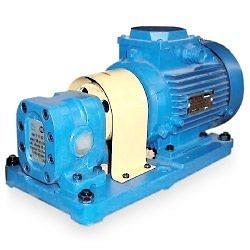 Насосный агрегат НТЦ Редуктор БГ11-25 133 л/мин 7,5 кВт
