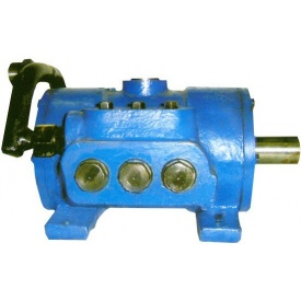 Эксцентриковый поршневой насос НТЦ Редуктор Н-400 Е 5,5 л/мин 2,1 кВт