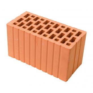 Керамічний блок СБК КЕРАМКОМФОРТ 2NF М150 250х120х138 мм