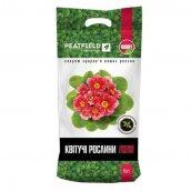 Торфяной субстрат PEATFIELD HOBBY для цветущих растений 6 л