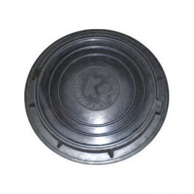 Люк чавунний каналізаційний легкий ПЛ-1 2,5 т (1.02) (IMPA591)