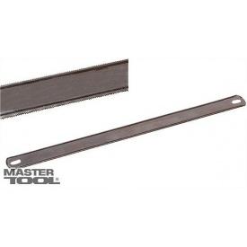 Полотно по металлу MASTERTOOL Ram A 14-2901 1-стороннее