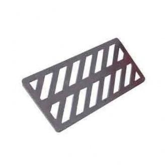 Решетка чугунная (СС) 875х418х45 мм (02924) (IMPA398)