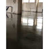 Промисловий бетонну підлогу під замовлення