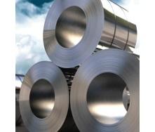 Рулонная оцинкованная сталь от 1000 мм