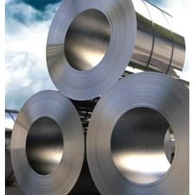 Рулонна оцинкована сталь від 1000 мм