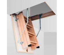Чердачная лестница Altavilla Termo Plus 3 s 120x60 с крышкой 46 мм