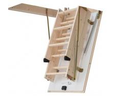 Горищні сходи DOLLE SW 26 120x60 см
