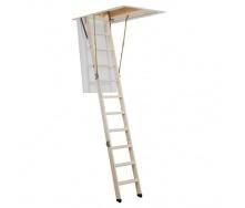 Горищні сходи DOLLE ClickFIX CF 36 120x70 см