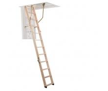 Горищні сходи DOLLE ClickFIX CF 76 120x70 см