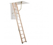 Горищні сходи DOLLE ClickFIX CF 76 140x70 см