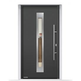 Двері вхідні Hormann Thermo 65 750F CH 703 Anthrazit Metallic