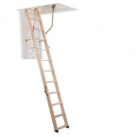 Чердачная лестница DOLLE ClickFIX CF 76 120x70 см