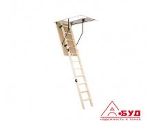 Лестница чердачная Oman PRIMA