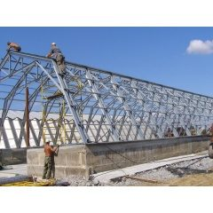 Будівництво БМЗ і модульних будівель
