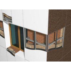 Фасадный крепеж