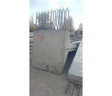 Конструкция подпорных стен ИСА-17