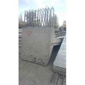 Конструкция подпорных стен ИСА-27