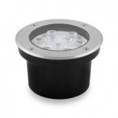 Світильник світлодіодний тротуарний Feron SP4113 9Вт 6400K 630Лм 220В (32019)