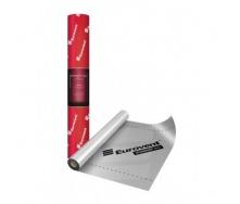 Пароізоляційна плівка Eurovent Standart ALU 90 фольгована
