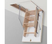 Чердачная лестница Termo 3s 110х60 см