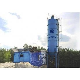 Бетонный завод Монолит ПРБУ-200 25 м3/час