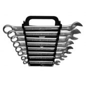 Ключи рожково-накидные SIGMA STANDART GRAND 6010075 8-17 мм (702106) 6шт