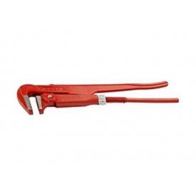 """Ключ трубный 0,75"""" красный"""