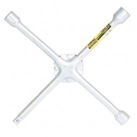 "Ключ хрестової SIGMA 709127 17х19х21 мм 1/2"" посилений 16 мм"