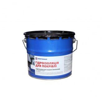 Гидроизоляция для кровли Sweetondale 3 кг