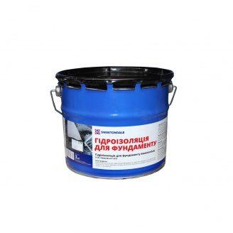 Гидроизоляция для фундамента Sweetondale 3 кг