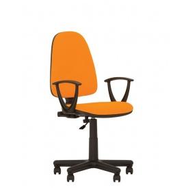 Кресло компьютерное офисное для персонала Новый Стиль Prestige II GTP Freestyle Cagliari