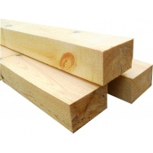 Брус дерев'яний 30х40х2000 мм