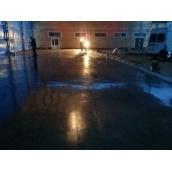 Промислова наливна підлога під замовлення