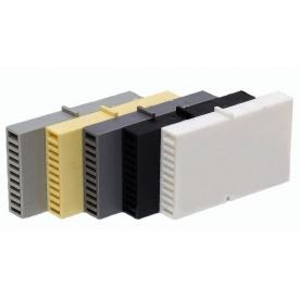 Вентиляционная коробочка 12 мм