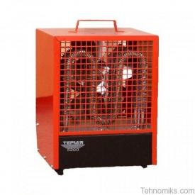 Промышленный тепловентилятор Термия 4500 АО ЭВО 4,5/0,4 380 В