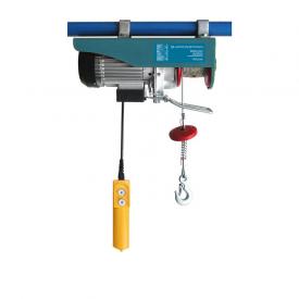 Электрическая лебедка Kraissmann SH 125/250