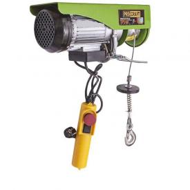Электрическая лебедка ProCraft TP-500