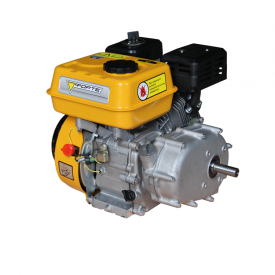 Двигатель бензиновый Forte F210 GRO