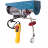 Електрична лебідка Kraissmann SH 250/500