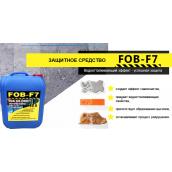 Гідрофобізатор FOB-F 7 5 л
