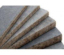 Цементно-стружечные плиты ТМ BZS