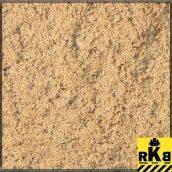 Річковий пісок 1,37-2,3 мм навалом
