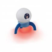 Світильник світлодіодний настільний EGLO Астронова 5,4 Вт 220В 3000K 640Лм синій білий (96852)